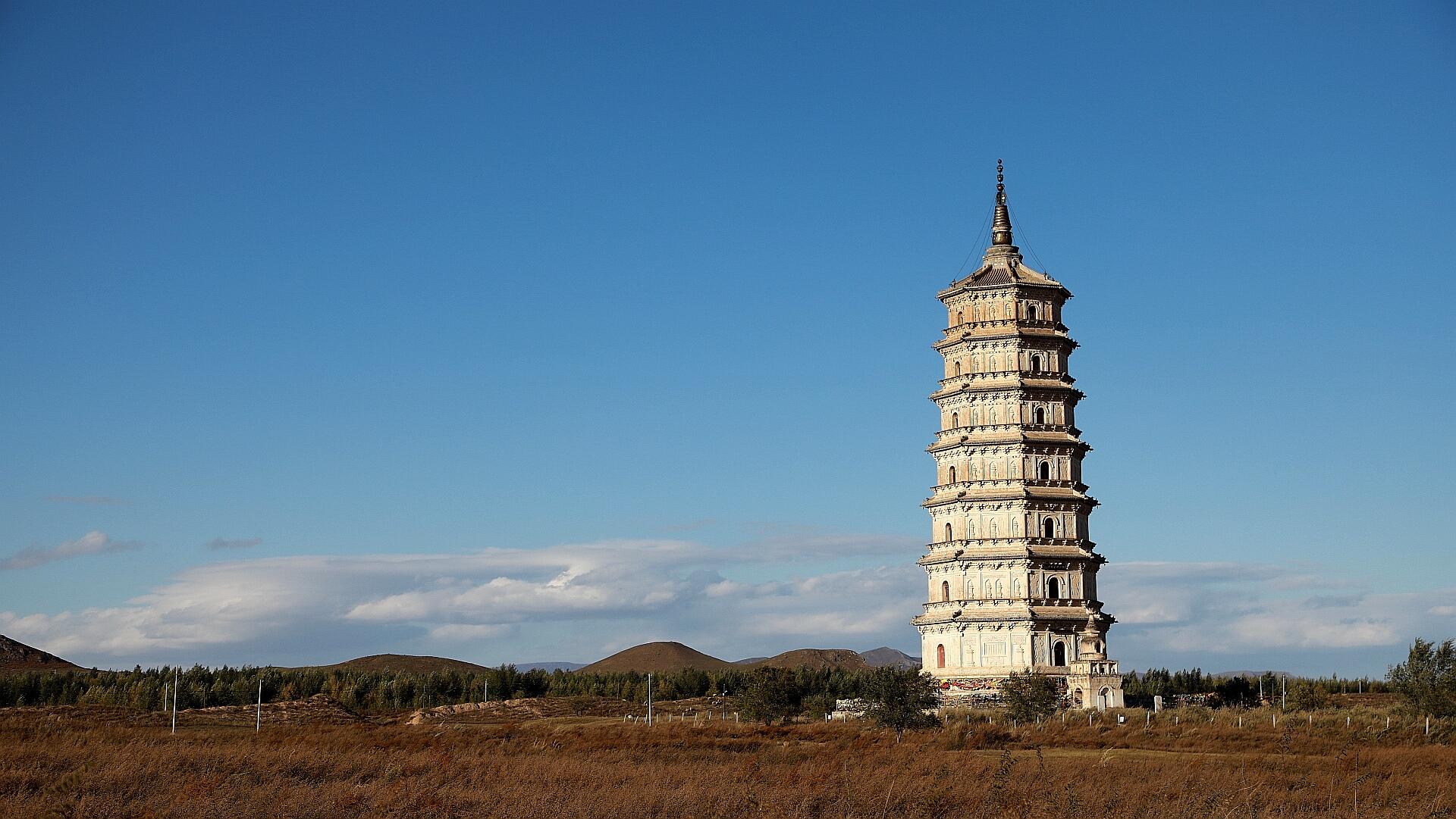 美爆!现在全中国一半摄影师都来拍的地方,究竟有多美?