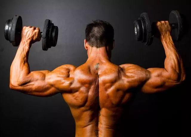新手健身房减肥图片