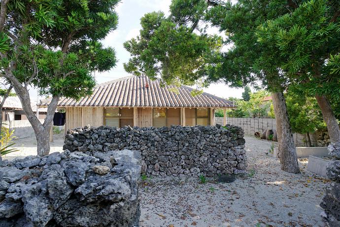 日本冲绳,最有琉球古韵的海岛遗珠
