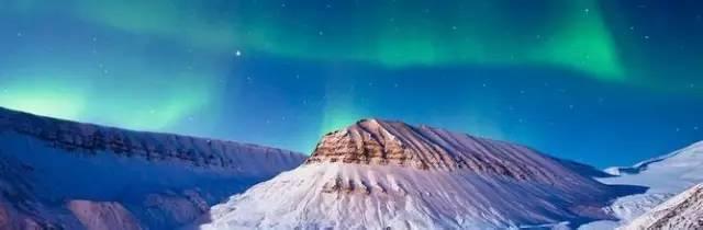 这里对中国人免签!是世界极北之地,10月到了看极光的最佳时期!