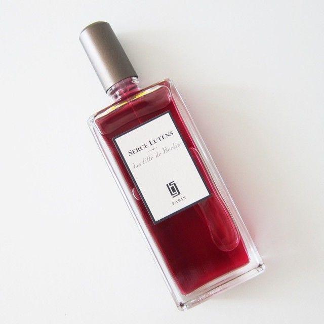 精致女性第一步选择一支适合自己的香水!不用