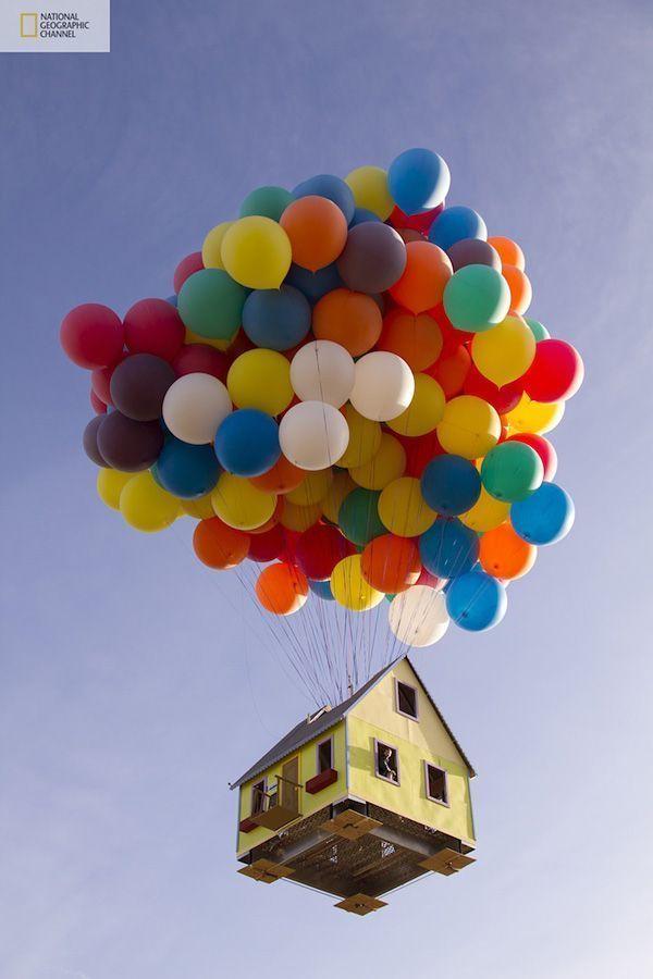 创意手工丨立体气球贺卡