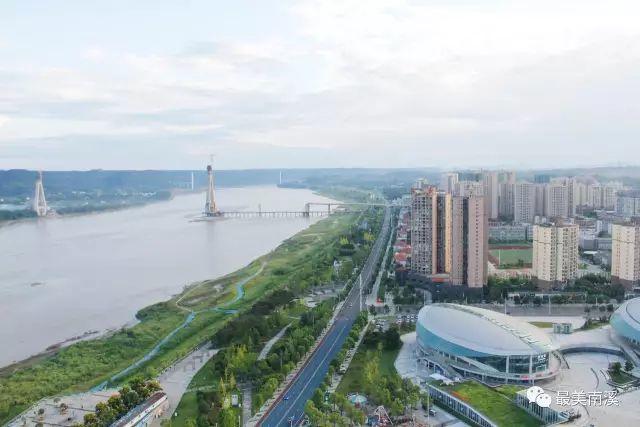 云阳县南溪镇经济总量_云阳县地图