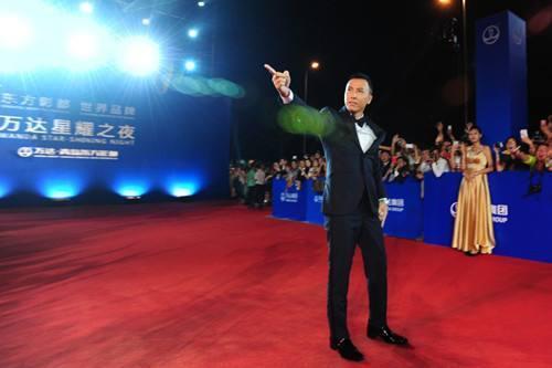 王健林怒砸500亿,在青岛投资建设全球最大的影视产业基地