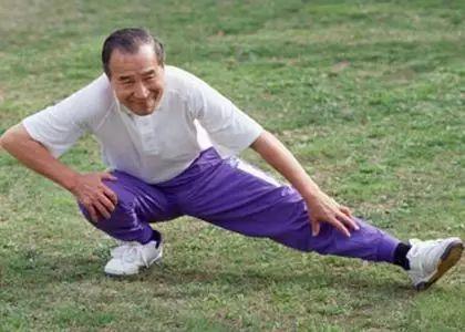 【健康养生】这才是走路健身的正确姿势!
