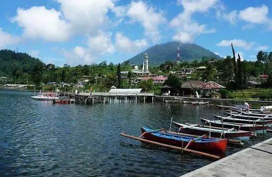 巴厘岛10大特色景点,感受真正的宗教魅力