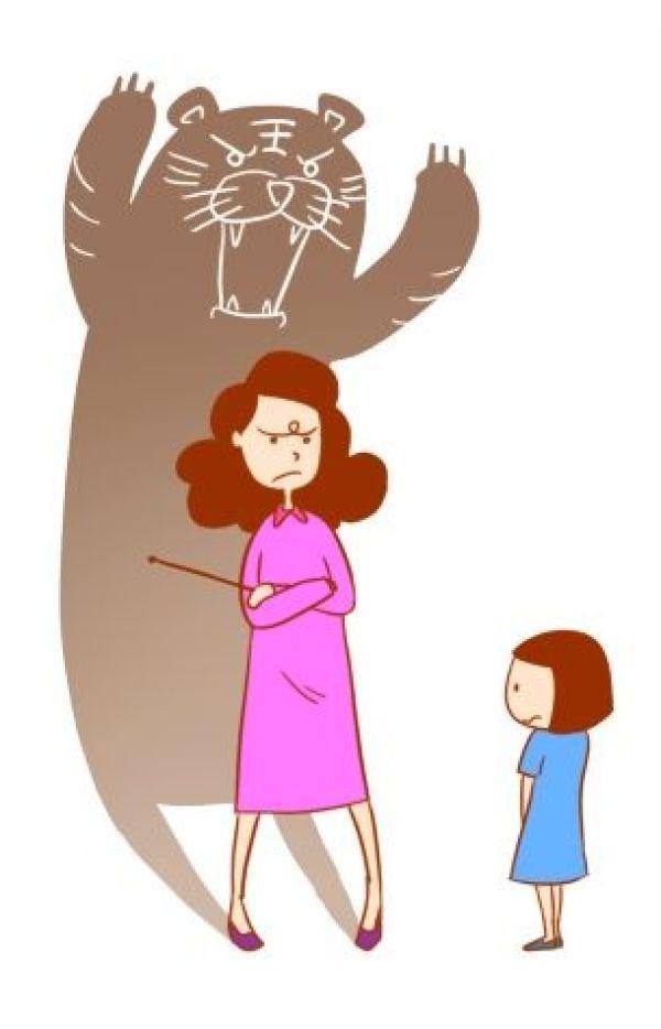 """如何告别""""没耐心"""",成为""""从容淡定""""的家长?聪明的爸妈是这样做的……"""
