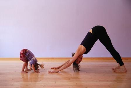 """健身行业引流新模式""""瑜伽小程序"""""""