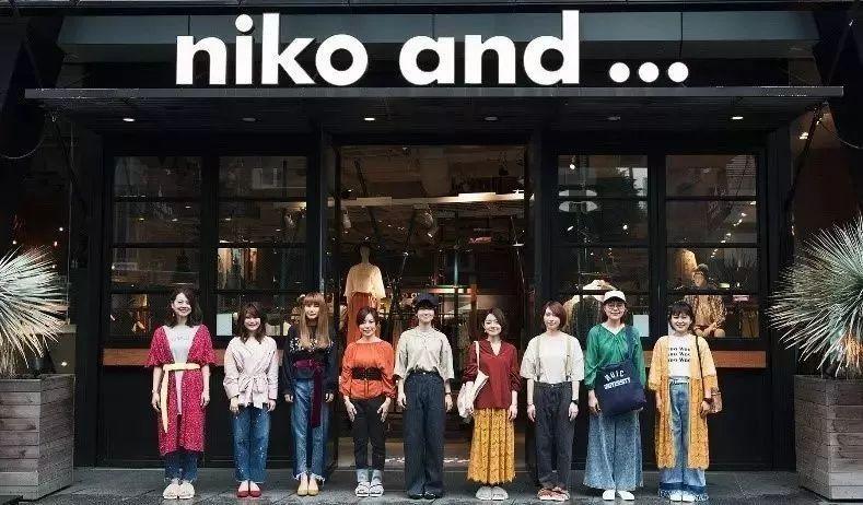 """这个日本品牌,把零售店""""编辑""""成了一本潮流杂志 2"""