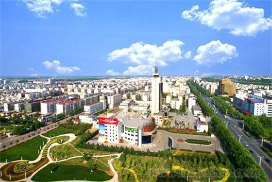 宜阳gdp_2017年河南各市GDP排行榜 郑州总量第一 11城增速下降 附榜单