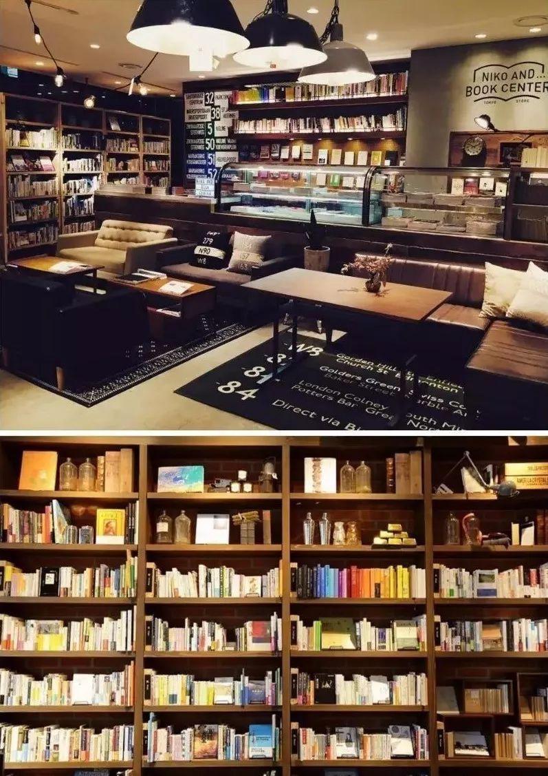 """这个日本品牌,把零售店""""编辑""""成了一本潮流杂志 11"""