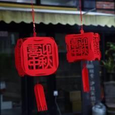 diy中國結,diy燈籠,diy賀卡圖片