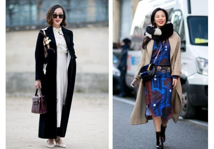 十一将至,你的长款大衣准备好了么?|日本·时尚 18