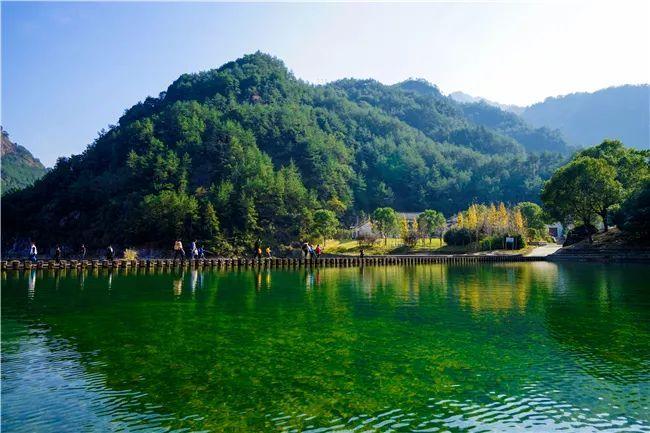 十一长假游温州 |