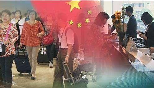 改革·印记--看中国发展:从没有护照,到出境游人数接近全球1/10——中国人40年旅行变化