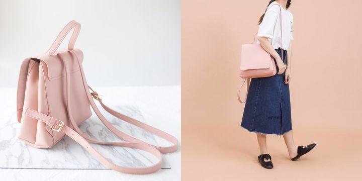 淘宝上这些高颜值的平价包包,最便宜的竟然只要40块?