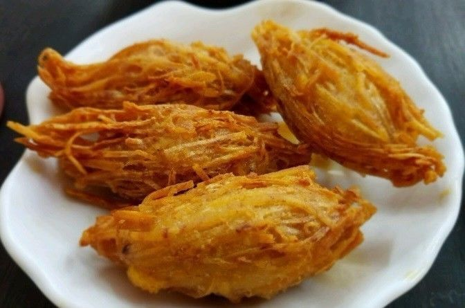 来信阳古港不为别的!美食因为这几家攻略!二月到黄埔v美食就是图片