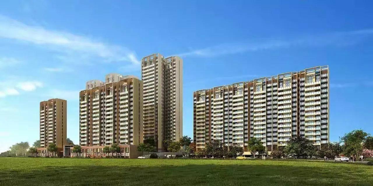 [聚龙豪庭]三饶第一个红本高层住宅小区,深圳品质,现代化管理,安心