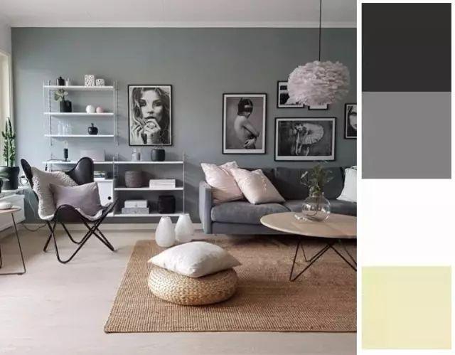 橡胶配色的最高家具境界设计材料及加工工艺图片