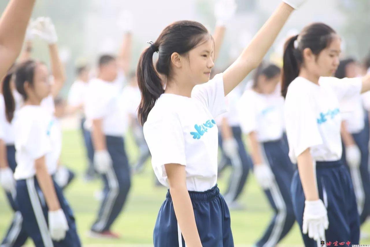 【习之悦小学生光盘】一年级小学生唱跳《小苹果》...