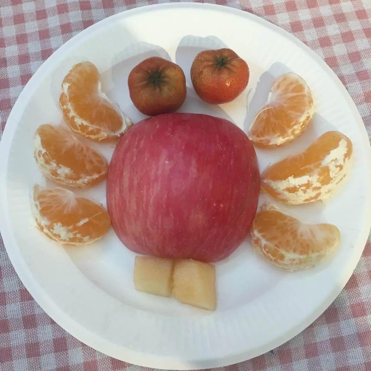 水果拼盘图片,精致水果拼盘 桔子 香蕉 葡萄 等... -图行天下图库