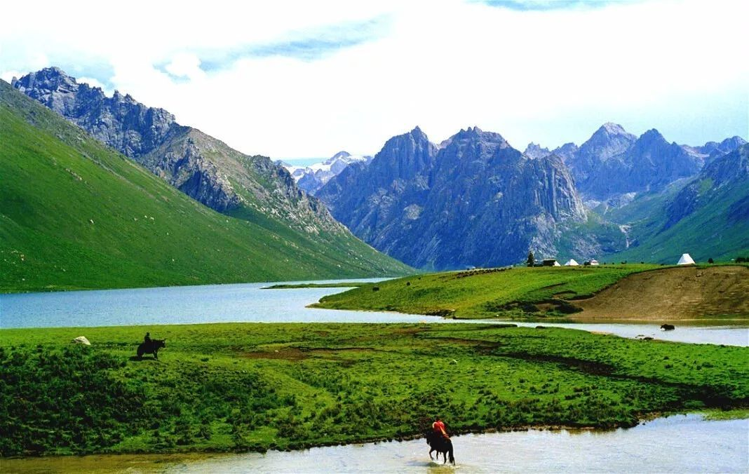 中国7大顶级越野路线,勇者的自驾路,此生定要挑战一条!