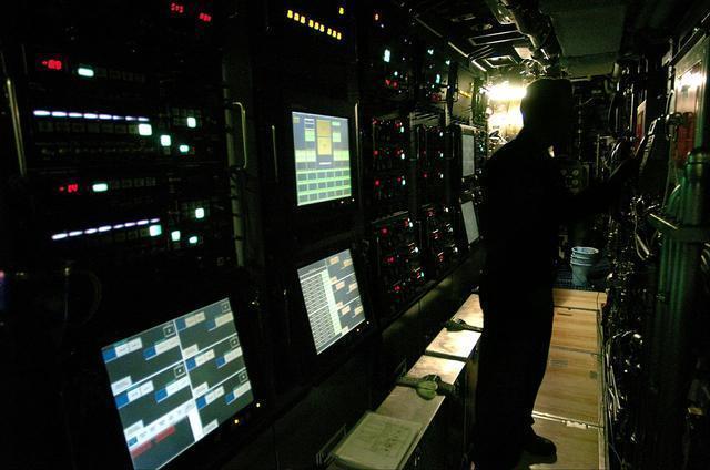 世界最先进的潜艇,美国一口气建造66艘,中国无法与之抗敌 - yuhongbo555888 - yuhongbo555888的博客