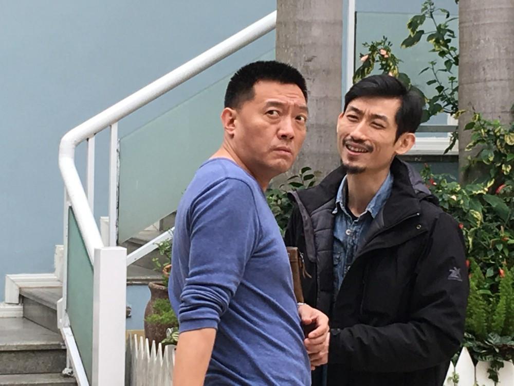 《嘉年华》提名金马奖最佳影片 李梦男获奖不断