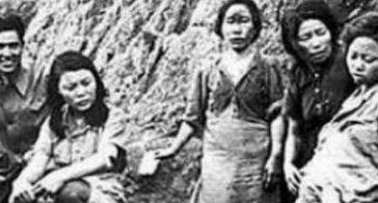 虏待日本女_二战期间,日本如何虐待美军女俘?手段极残忍,犯人看了直接吓晕