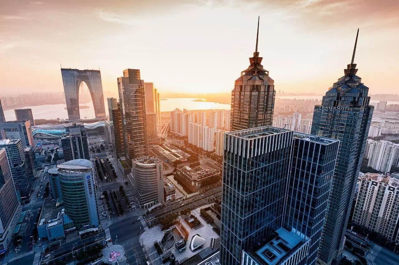 吴中区2020gdp_苏州吴中高新区2020年完成GDP147.4亿元 同比增长3