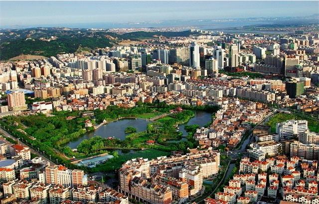 中国最大侨乡,曾经的东方第一大港,在外华人华侨超750万