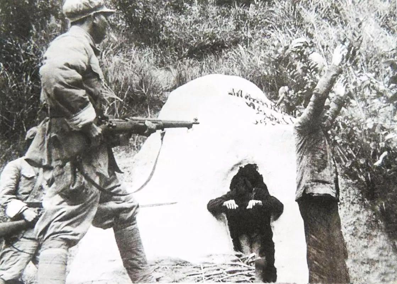 河南剿匪歼敌20万 匪首糟蹋2000余名妇女被镇压