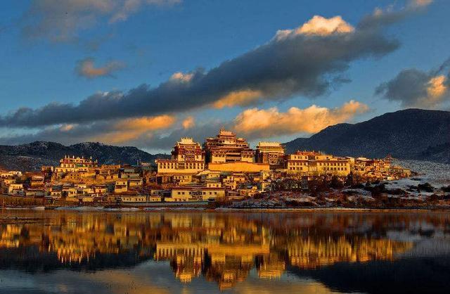 云南旅游不得不去的十大景点,居然有这个景点