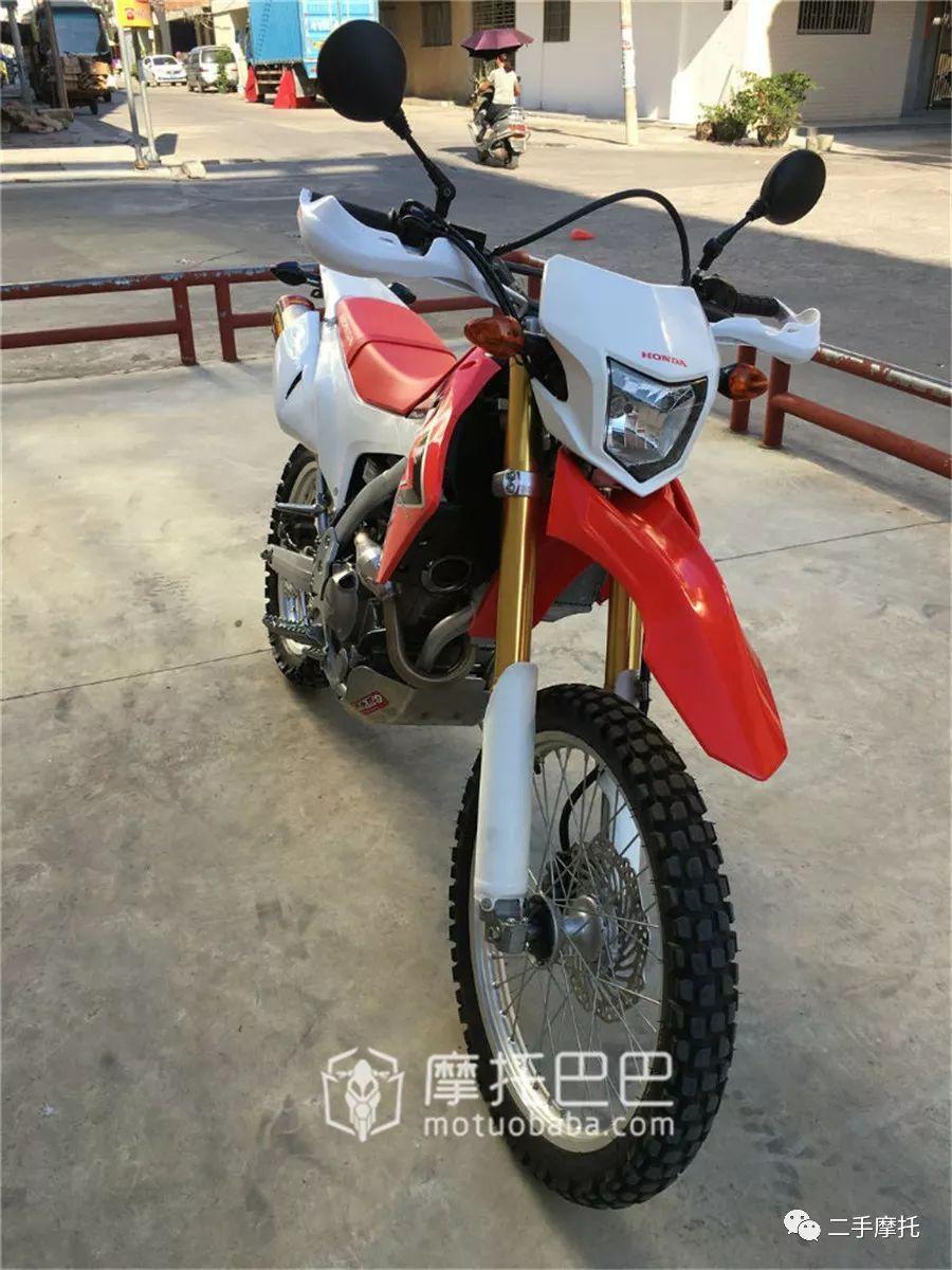 【北京二手越野摩托车交易市场_北京二手越野摩托... -北京赶集网