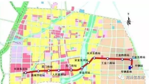 """菏泽入选省级""""城市双修""""试点城市,一县入选城市设计试点城市!图片"""