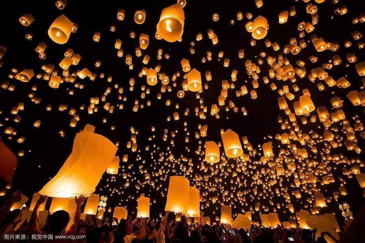 中秋节快乐|古代中秋的那些事儿