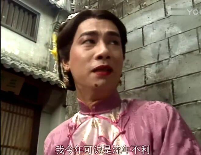 郭涛男扮女装电影_盘点爸爸去哪儿爸爸们的女装造型,吴尊杜江惊艳,陈小春郭涛亮瞎!
