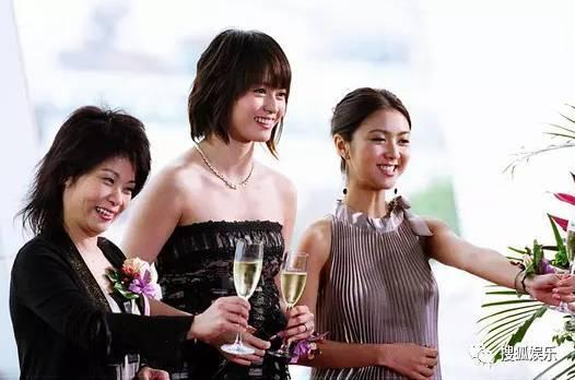 2008年抗战电视剧版《新不了情》,依然是可爱的少女颜!主演剧雷剧图片