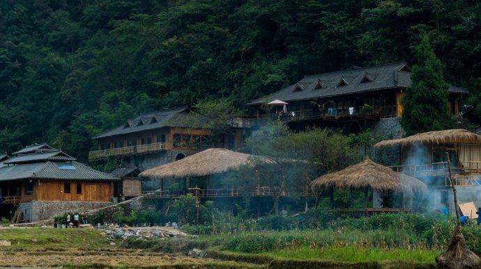 黔南以南,有一座名为董岛的原始部落 - 千帆远澋 - 千帆远澋