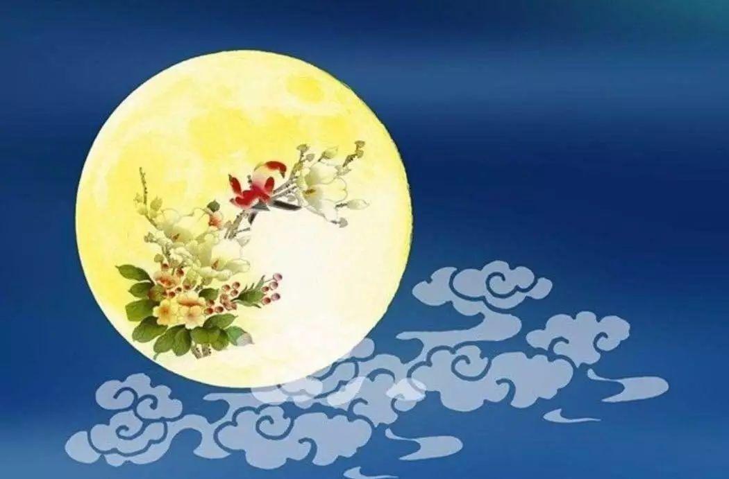 """【网络中国节·中秋】今年中秋比去年""""晚""""19天系闰月所致"""