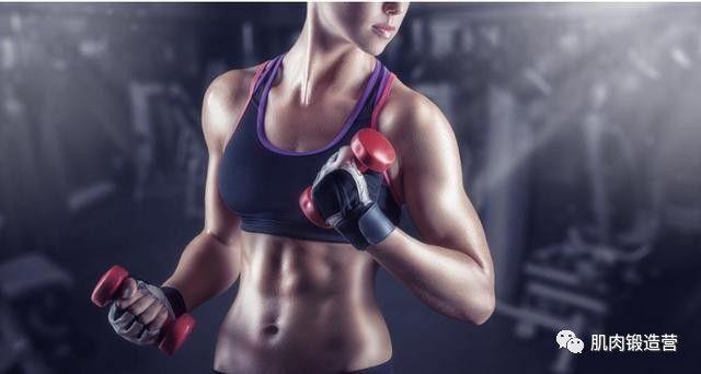 减肥方式千万种,4种高效燃脂动作,帮你练出魔鬼身材!