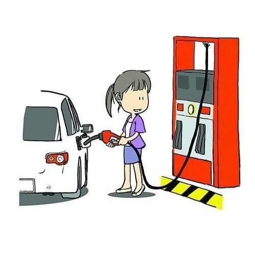 【油气知识】— 详解加油站操作规范 拿走不谢图片