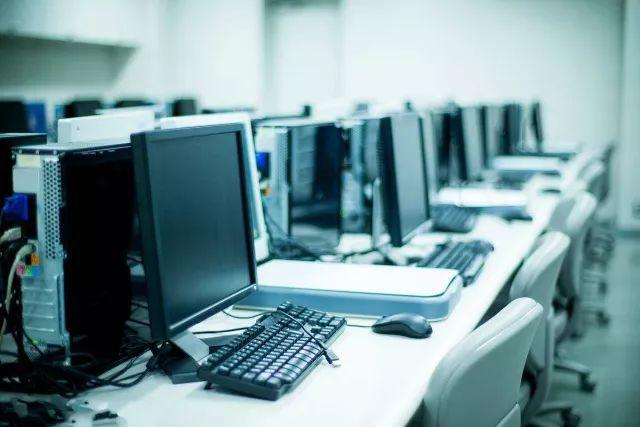 科学计算机