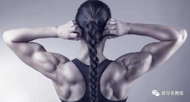 论肌肉的训练顺序的重要性,别想着一次就把全身肌肉都练到!