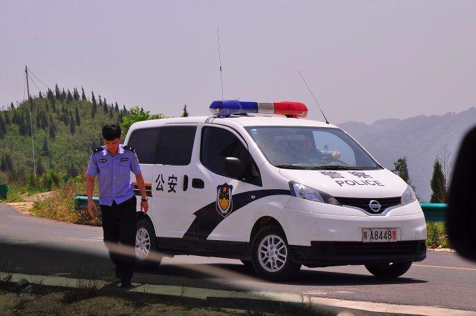1999年中国头号袭警大案 银川420炸毁110警车残杀4名巡警