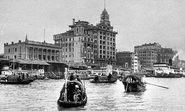1949年中国gdp_1949年中国城市GDP十强,第五名让人想不到