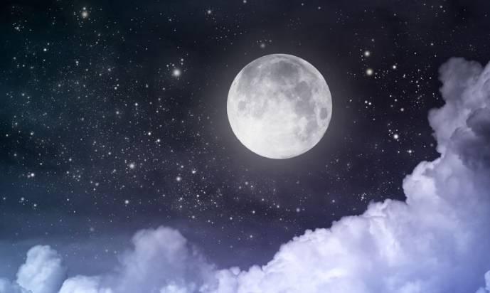 【中秋特辑】舒婷《中秋夜》| 朗诵:央视主持人冀星
