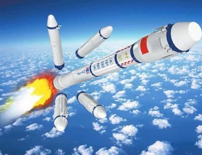 六年级环保小制作火箭头
