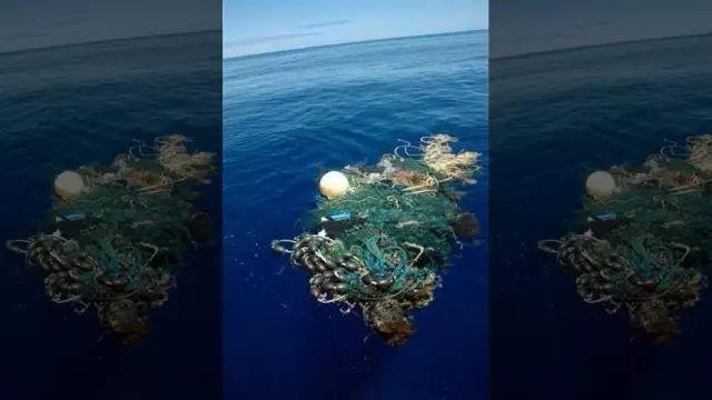 """Trash Isles:""""垃圾岛""""向联合国申请成立地球上第196个共和国"""