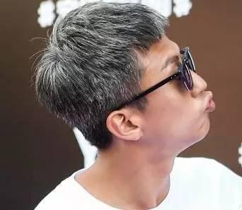 黑发染白发配方图片